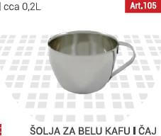 solja za caj i kafu