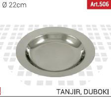 duboki tanjir